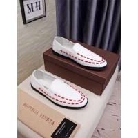 Bottega Veneta BV Leather Shoes For Men #507949