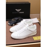Armani Casual Shoes For Men #507960