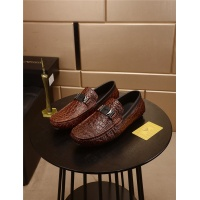 Armani Leather Shoes For Men #508000