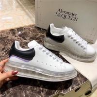 Alexander McQueen Casual Shoes For Women #508033