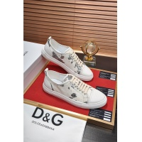 Dolce & Gabbana D&G Casual Shoes For Men #508037
