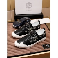 Versace Casual Shoes For Men #508045