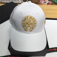 Chrome Hearts Caps #508252
