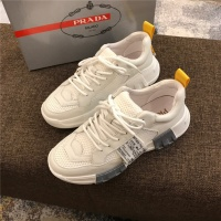 Prada Casual Shoes For Men #508350