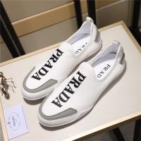 Prada Casual Shoes For Men #508351