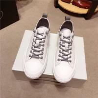 Prada Casual Shoes For Men #508358