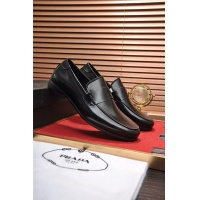 Prada Leather Shoes For Men #508372