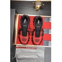 Prada Casual Shoes For Men #508377