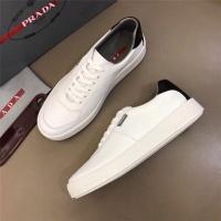 Prada Casual Shoes For Men #508384