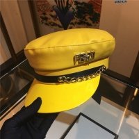 Fendi Quality A Caps #508464