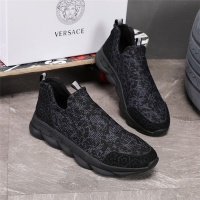 Versace Casual Shoes For Men #508618