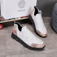 Versace Casual Shoes For Men #508619