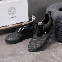 Versace Casual Shoes For Men #508620