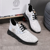 Versace Casual Shoes For Men #508641