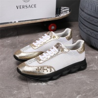 Versace Casual Shoes For Men #508677
