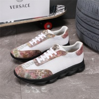 Versace Casual Shoes For Men #508680