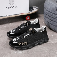 Versace Casual Shoes For Men #508681
