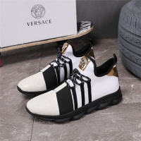 Versace Casual Shoes For Men #508685