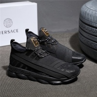 Versace Casual Shoes For Men #508686