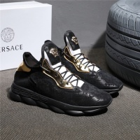 Versace Casual Shoes For Men #508692