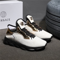 Versace Casual Shoes For Men #508693