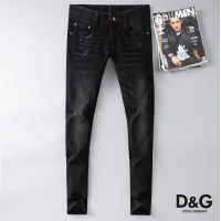 Dolce & Gabbana D&G Jeans Trousers For Men #508696