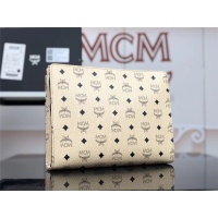 MCM AAA Quality Wallets #508731