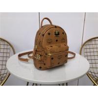 MCM AAA Quality Backpacks #508859