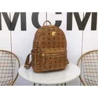 MCM AAA Quality Backpacks #508870