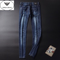 Armani Jeans Trousers For Men #509060