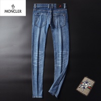 Moncler Jeans Trousers For Men #509064