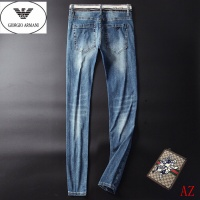 Armani Jeans Trousers For Men #509068