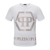 Philipp Plein PP T-Shirts Short Sleeved O-Neck For Men #509081