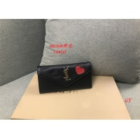 Yves Saint Laurent YSL Fashion Wallets #509089