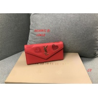 Yves Saint Laurent YSL Fashion Wallets #509090