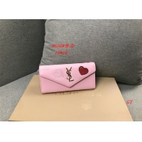 Yves Saint Laurent YSL Fashion Wallets #509091