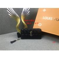 Yves Saint Laurent YSL Fashion Wallets #509092