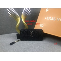 Yves Saint Laurent YSL Fashion Wallets #509093