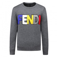 Fendi Sweaters Long Sleeved O-Neck For Men #509152