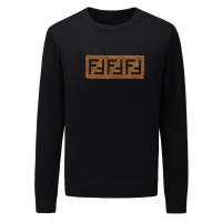 Fendi Sweaters Long Sleeved O-Neck For Men #509158