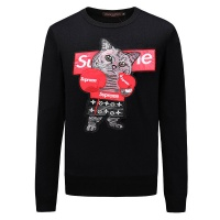 Supreme Sweaters Long Sleeved O-Neck For Men #509162