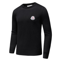 Moncler Sweaters Long Sleeved O-Neck For Men #509170
