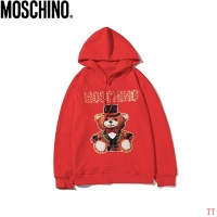 Moschino Hoodies Long Sleeved Hat For Men #509224