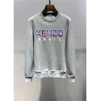 Kenzo Hoodies Long Sleeved O-Neck For Men #509316