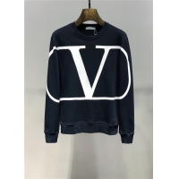 Valentino Hoodies Long Sleeved O-Neck For Men #509372