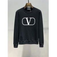 Valentino Hoodies Long Sleeved O-Neck For Men #509382