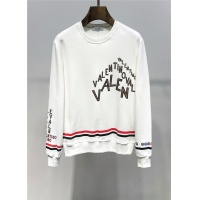 Valentino Hoodies Long Sleeved O-Neck For Men #509384