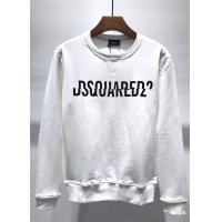 Dsquared Hoodies Long Sleeved O-Neck For Men #509406