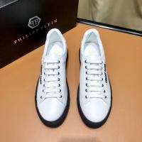 Philipp Plein PP Casual Shoes For Men #509505