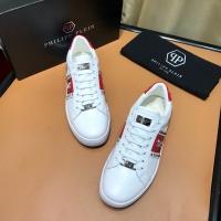 Philipp Plein PP Casual Shoes For Men #509509
